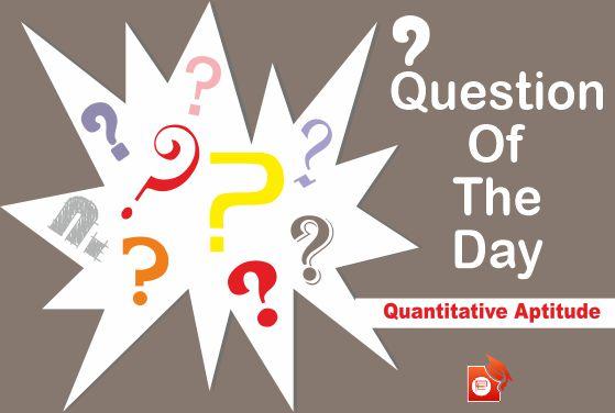 qotd quantative apptitude probability pendulumedu