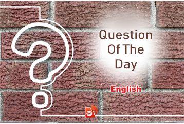 qotd english antonym synonym