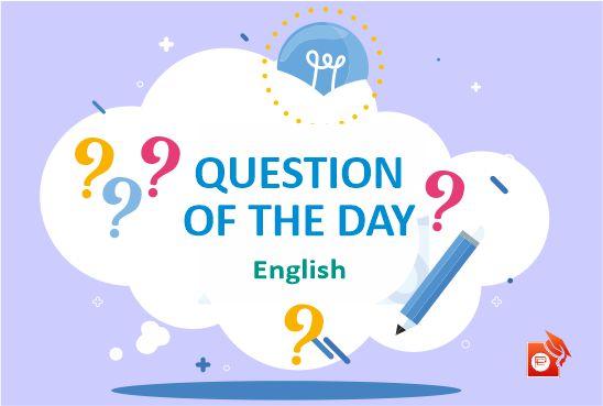 qotd english idioms phrases pendulumedu