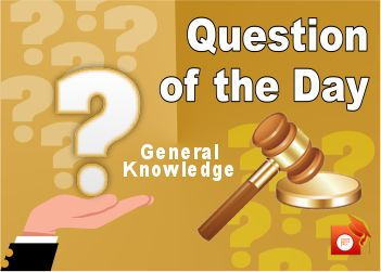 qotd general knowledge amendment law pendulumedu