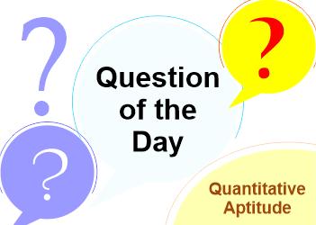 qotd quantitative aptitude boats andstreams pendulumedu.png