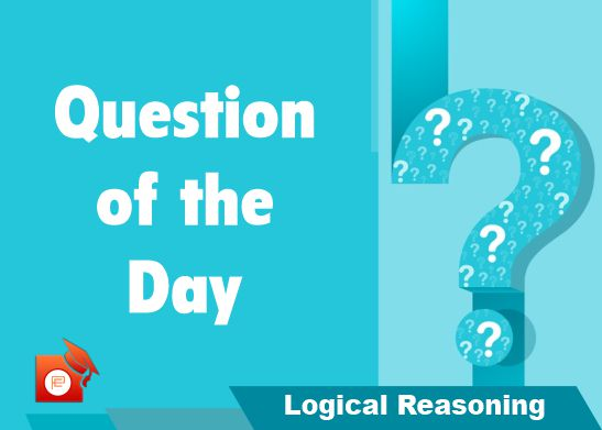 qotd logical reasoning dictionary arrangement pendulumedu