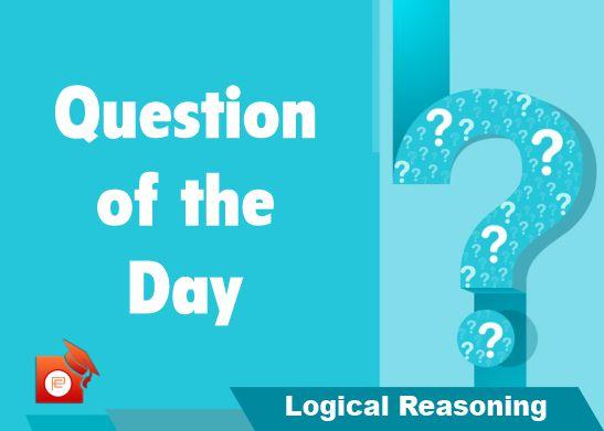 qotd logical reasoning dictionary arrangement pendulumedu