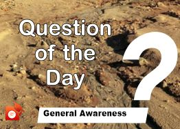 qotd general awareness geography soil conservation prendulumedu