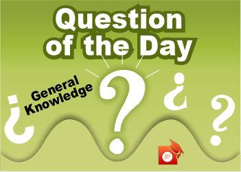 qotd general knowledge pendulumedu