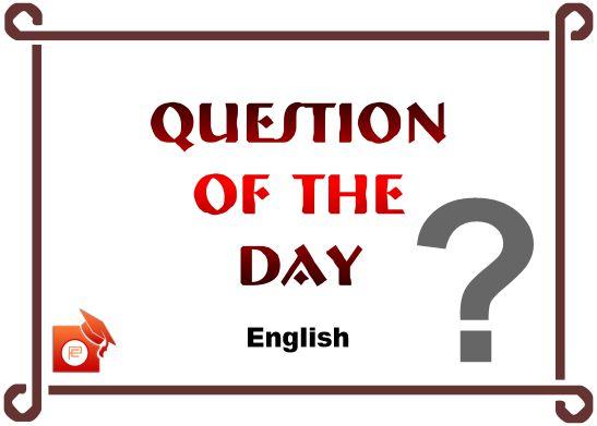 qotd english direct indirect speech pendulumedu