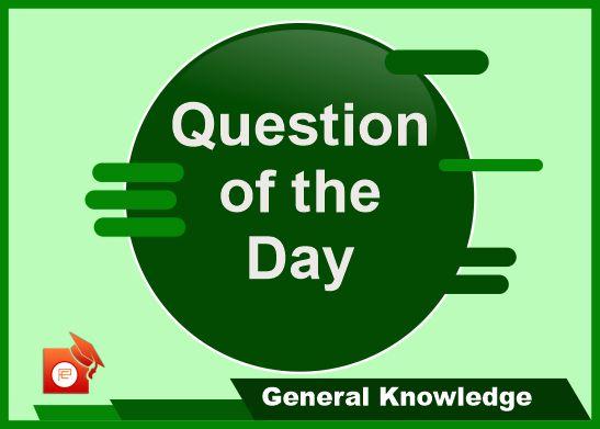 qotd general knowledge human heart pendulumedu