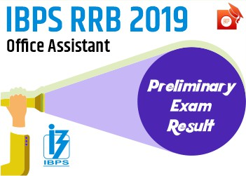 ibps rrb office assistant multipurpose prelim s results pendulumedu