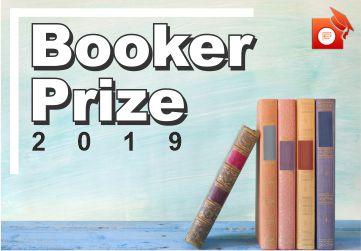 Booker Prize 2019 Winners pendulumedu
