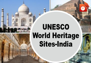 UNESCO World Heritage Sites - Selection Criteria and List