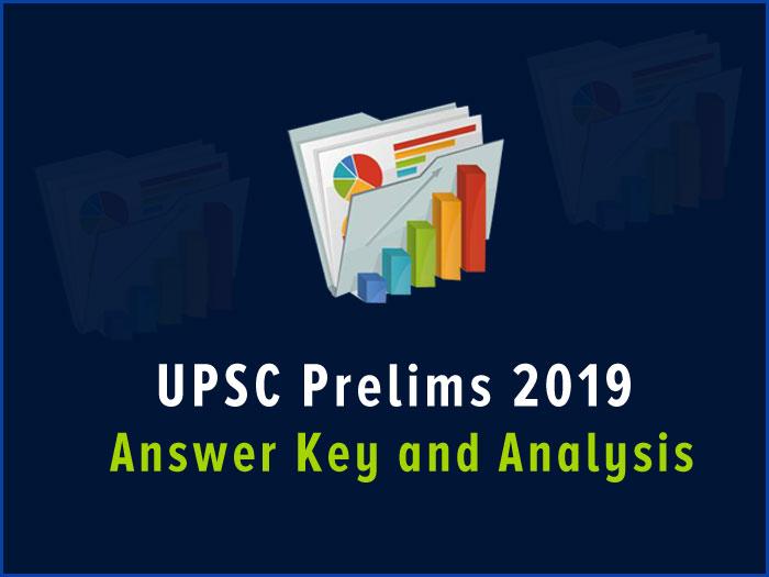 upsc prelimis analysis