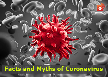 Facts about Coronavirus