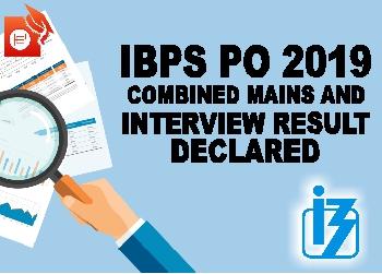 IBPS PO Final result 2019