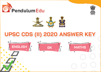 cds 2020 answer key