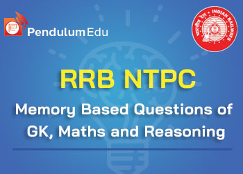 RRB NTPC Memory Based General Awareness Questions