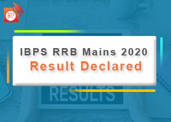 IBPS RRB Mains Result 2020