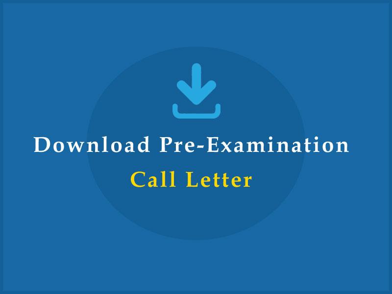 download pre examination pendulumedu