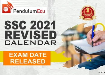 SSC 2021 Revised Exam Dates