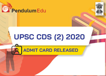 upsc cds 2020 admit card