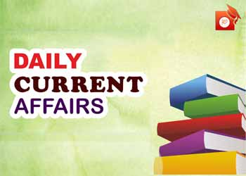 29 May 2020 Current Affairs in English