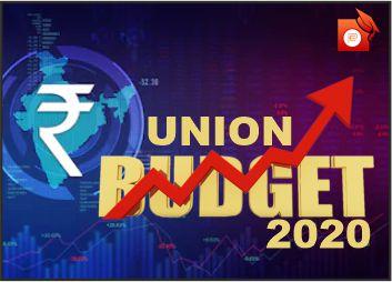 indian union budget 2020 key highlights