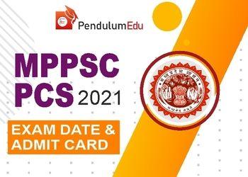 MPPCS Prelims 2021 Exam Date