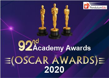 92nd Academy Awards Winners