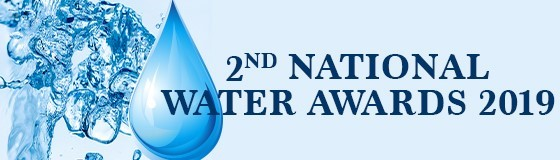2nd National Water Awards 2019
