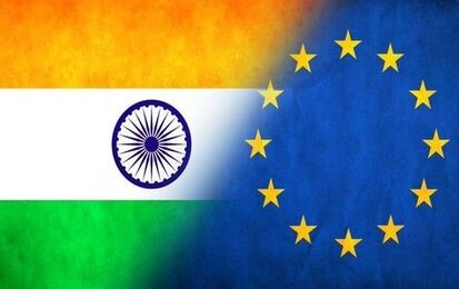 First India-EU High Level Dialogue on Trade and Investment