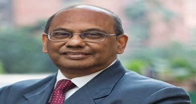 Dr. Ajay Mathur new Director-General of International Solar Alliance