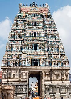 Styles Of Temple Architecture In India