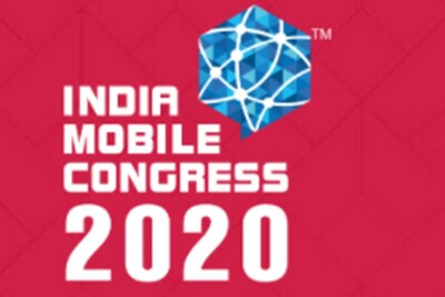 India Mobile Congress 2020