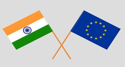 First Maritime Security Dialogue between India and EU