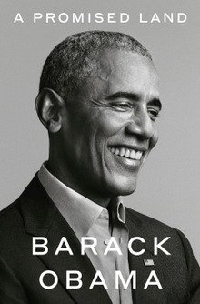 autobiography of barack obama