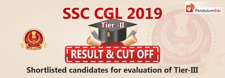SSC CGL Tier 3 Shortlisted candidates SSC CGL 2019