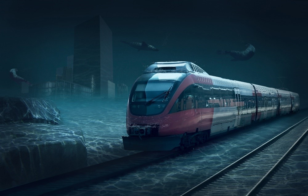 Current Affairs - Underwater Metro Project in Kolkata