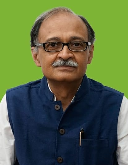 secretary general of lok sabha Utpal Kumar Singh